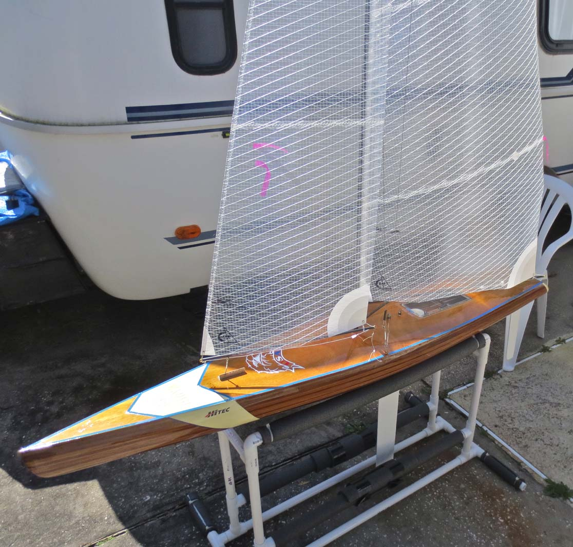 rc tippecanoe sailboat
